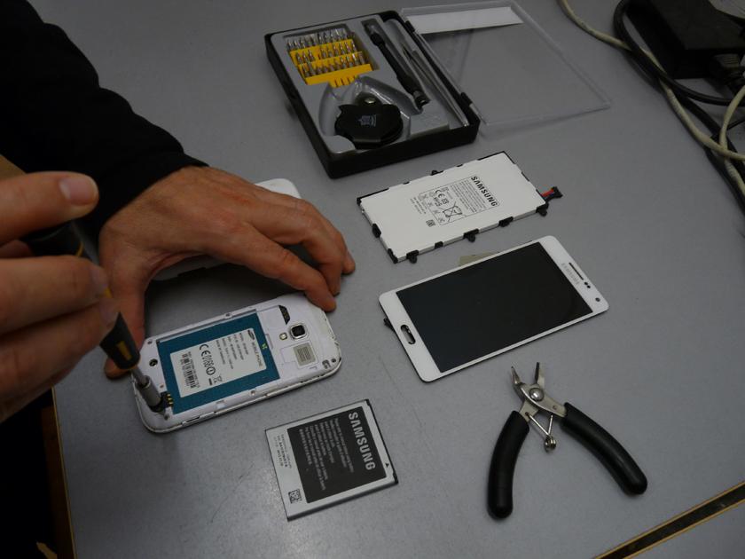 reparació mòbils Tarragona